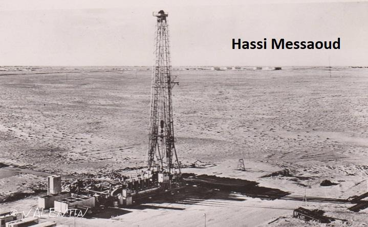 Hassi Messaoud