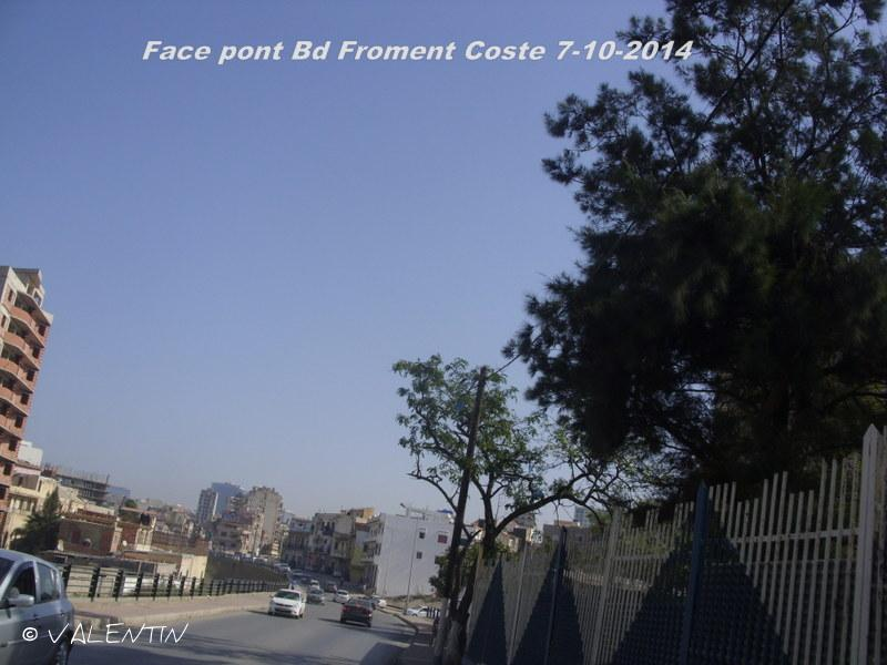 Face pont BD Froment Coste